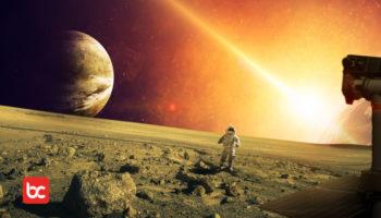 Ini Daftar Planet yang Mungkin Ditinggali Manusia