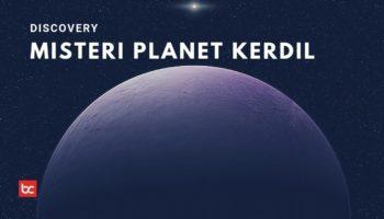 5 Planet Kerdil Di Tata Surya, Planet Kecil Penuh Misteri