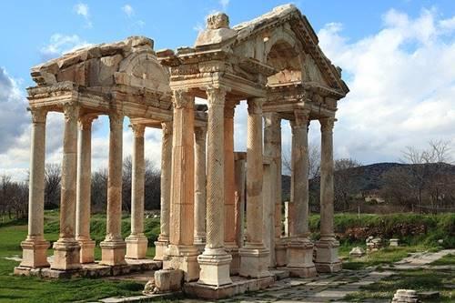 Yunani yang menjadi dasar Mitologi Penamaan Planet Tata Surya
