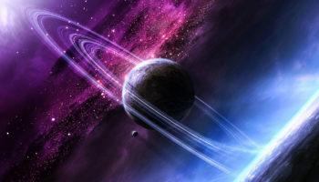 Keunikan Planet Saturnus Yang Dapat Dilihat Dari Bumi