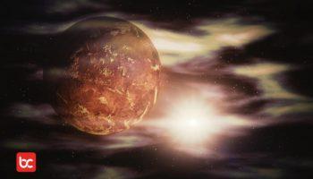 Benarkah Pernah Ada Kehidupan di Venus?