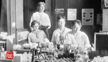 10 Ilmuwan Perempuan yang Mengubah Dunia