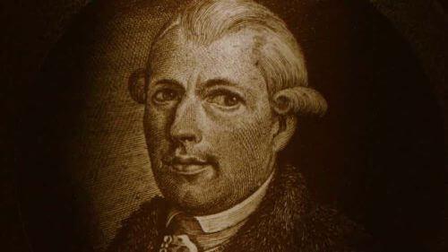 Adam Weishaupt