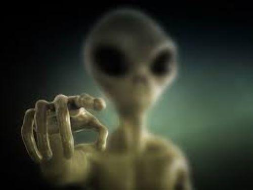 Apakah Alien Itu Ada di Jagad Raya?