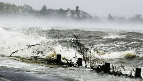 Badai Sandy