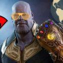 Jika Thanos Nyata Menjentikan Jari Di Alam Semesta