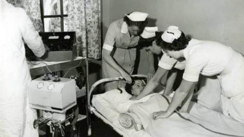 Terapi Electroshock - Eksperimen Manusia