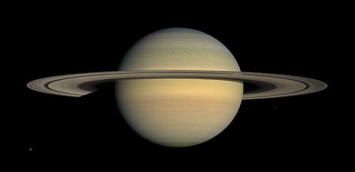 planet yang cantik