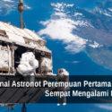 Mengenal Astronot Perempuan Pertama Indonesia, Sempat Alami Kegagalan
