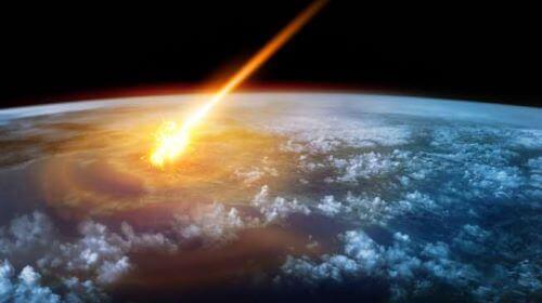 Fenomena Hujan Meteor & Fakta Menarik Meteor