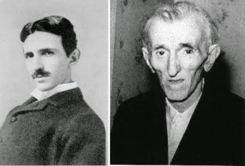 Nikola Tesla Death