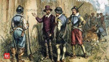 Roanoke, Misteri Koloni yang Hilang Tanpa Jejak