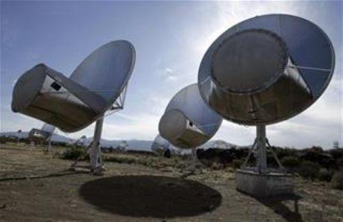 Apakah Alien Itu Ada di Jagad Raya? - SETI
