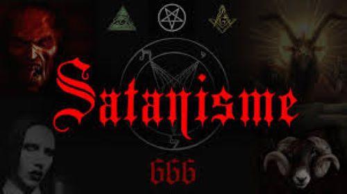 Satanisme