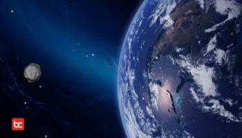 Asteroid 2020 CD3 yang Dikira Satelit Baru Bumi
