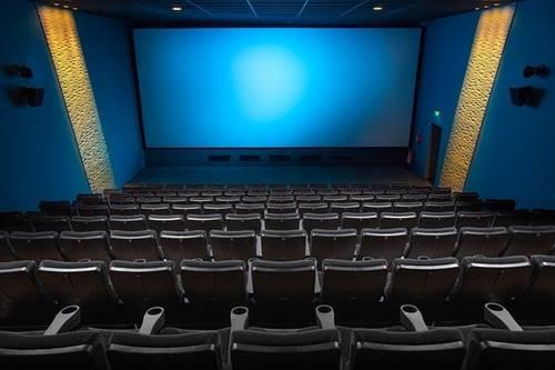 bioskop akan dibatasi setelah Corona berakhir