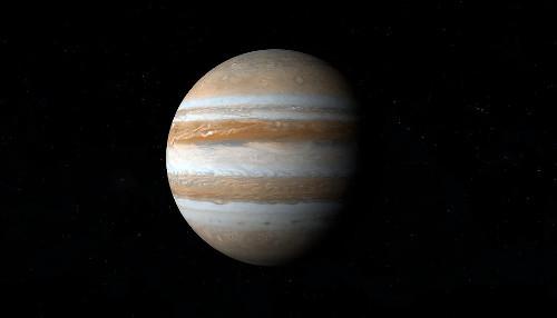 Marcapada, Penamaan untuk Planet Jupiter