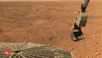 Cara Bangun Rumah Masa Depanmu di Mars