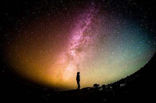 fakta astronomi tentang hidup di galaxy itu penuh ketenangan