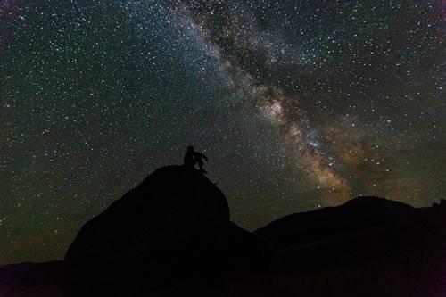 Jarak Bintang ke Bumi ternyata bisa mencapai ribuan tahun