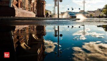 10 Kota yang akan Tenggelam di Dunia