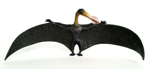 Hewan Purba Ornithocheirus                                 bersayap tangan
