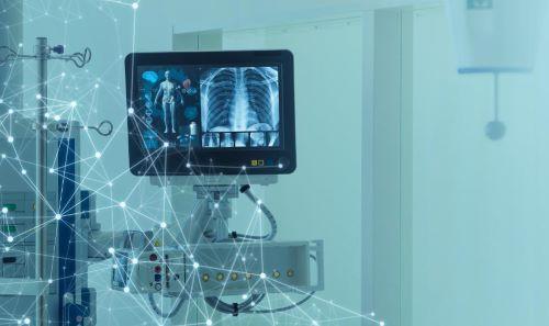 Artificial Intelligence - Penemuan Medis