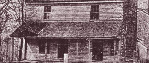 Adams House Tennessee