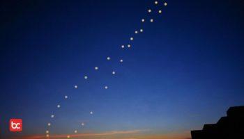 Analemma Matahari Pertanda Bumi Bulat?