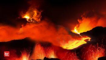 Fakta Ring of Fire, Cincin Api yang Mengintai Indonesia