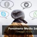 Fenomena Media Sosial Yang Mengubah Dunia. Panik Saat Terblokir!