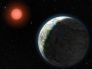 planet gliese 581g