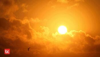 Berapa Lama Cahaya Matahari Bisa Sampai Bumi?