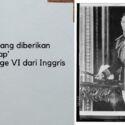 Kisah King George VI, 'Raja Gagap' yang Menginspirasi
