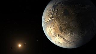 planet kepler-186f