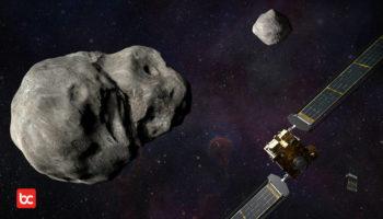 Misi DART NASA, Menabrakan Pesawat Demi Selamatkan Bumi dari Asteroid?