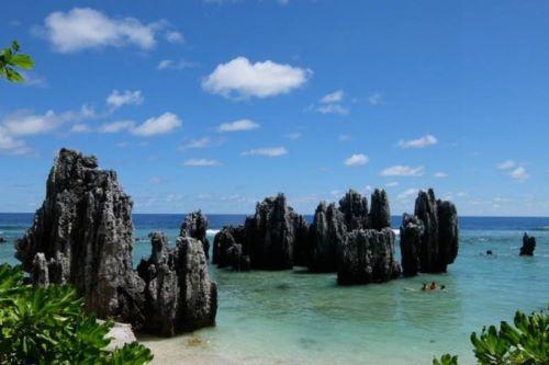 Nauru, Pasifik Selatan
