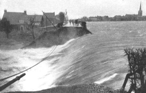 Banjir Laut Utara