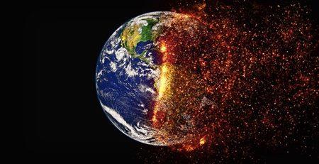 Perubahan iklim, pemanasan global