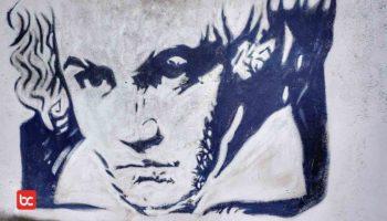 Benarkah Beethoven Orang Kulit Hitam? Musik Kalsik