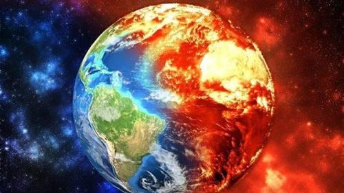 Jika Bumi Berhenti Berputar, Apa yang Terjadi?