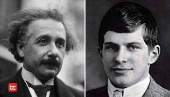 William James Sidis Lebih Cerdas dari Einstein?