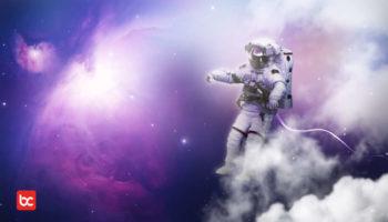 2 Kisah Astronot yang Hilang di Luar Angkasa