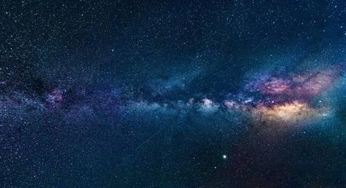 Fakta Menarik Galaksi Bimasakti