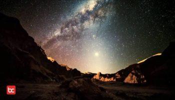 8 Pemandangan Malam Terbaik yang Pernah Ada