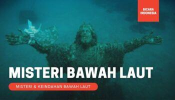 10 Fenomena Keindahan Bawah Laut Yang Tersembunyi