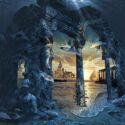 10 Kota Bawah Air Misterius Peninggalan Zaman Kuno