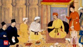 Din-I-Ilahi, Sinkretisme oleh Raja Mughal