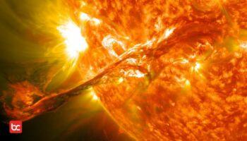 Badai Matahari Carrington Event Terlewat, Apakah Kita Selamat?