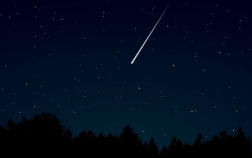 Bintang bisa terjatuh